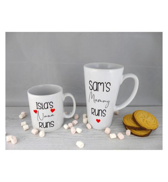 mugs-mum