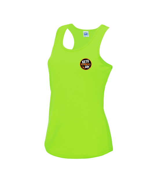 keto-running-club-ladies-vest-green