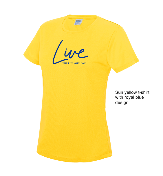 live-the-life-you-love-ladies-sun-yellow-t-shirt