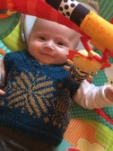 Peanut Vest by Tin Can Knits - so hipster it hurts