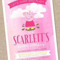 FIESTA PEPPA PIG: 10 dulces ideas