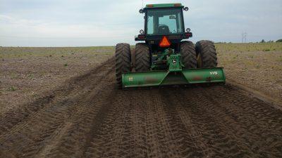 Fixing Erosion