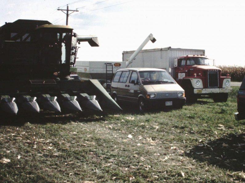 Seed Dealer Meetings