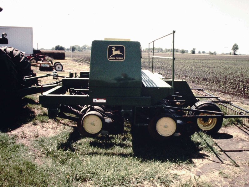 Old Field Work Photos