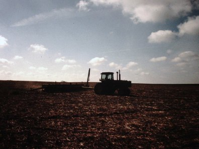 Old Field Work Photos