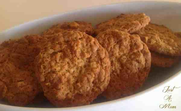 Honey Cornflake Crunch Cookie