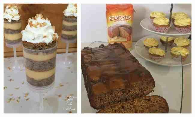 Edmonds 3 Cake Mix