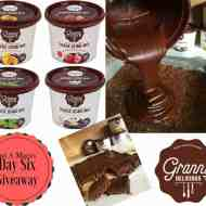Granny Delicious Icing Mix