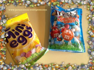 Easter Nests 3