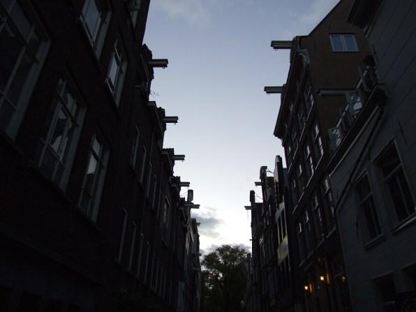 34. Amsterdam II