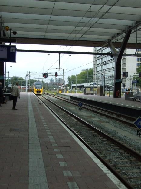38. Rotterdam CS