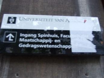 19. Occupation Spinhuis