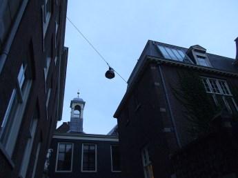 21. Occupation Spinhuis