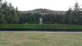 Emperor Win Shi Huang's Mausoleum