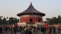 The Imperial Vault of Heaven in the Temple of Heaven