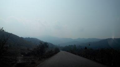 Roads to Heaven!