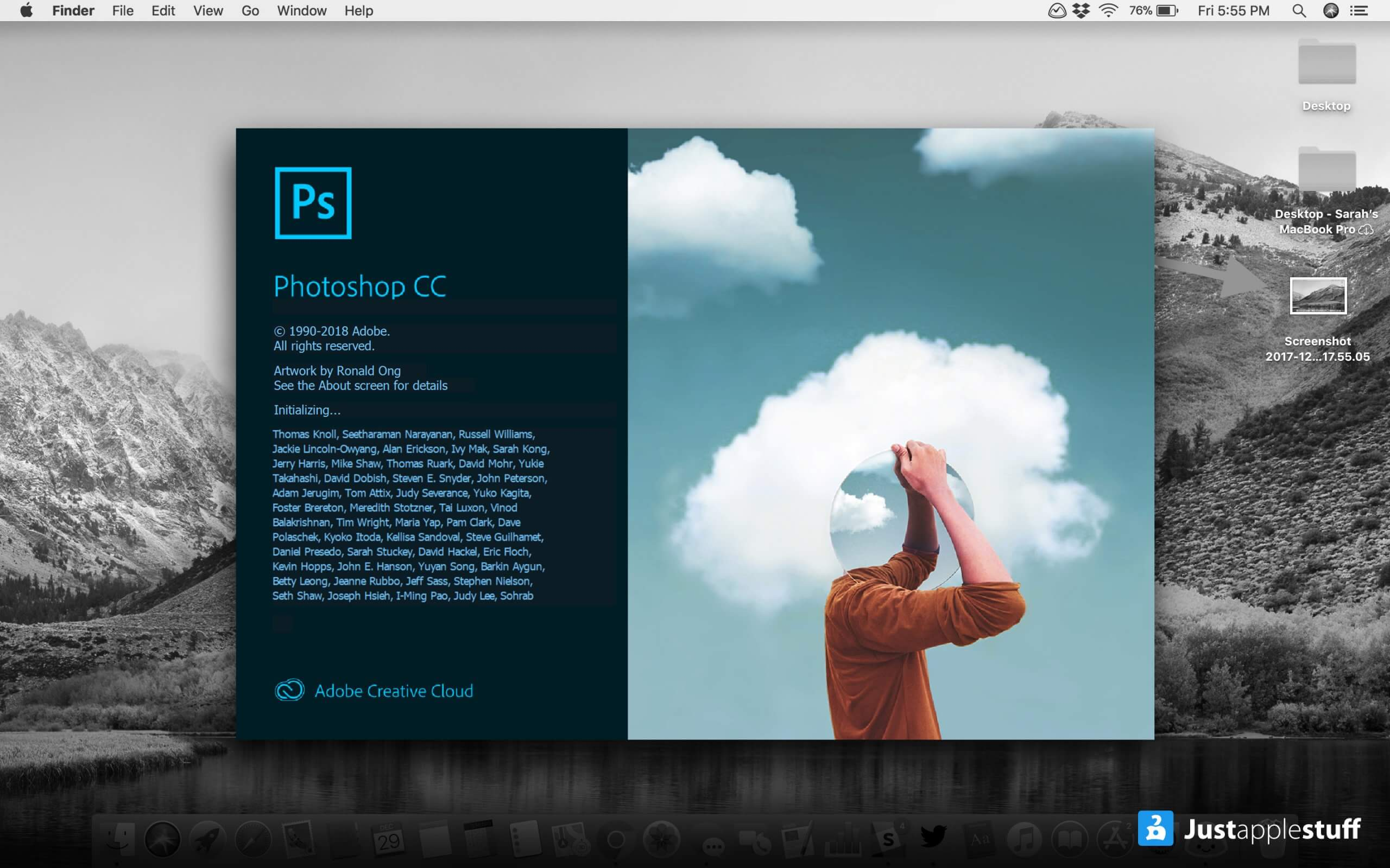 Torrent Photoshop For Mac Os X