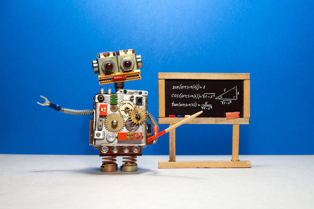 How Machine Learning, AI Might Change Education – Dice Insights