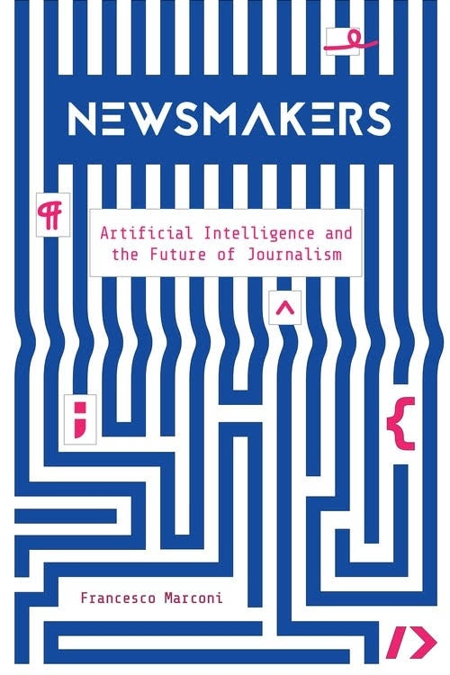 How artificial intelligence can save journalism – The Conversation CA