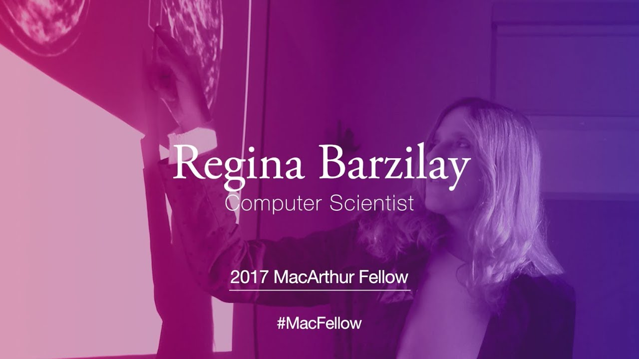 Regina Barzilay wins $1M Association for the Advancement of Artificial Intelligence Squirrel AI award – MIT News