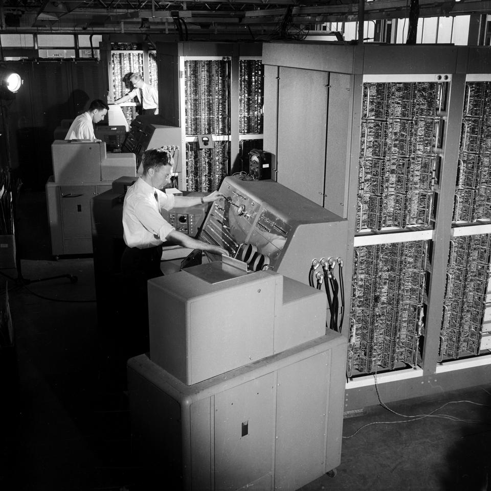 Turing Test At 70: Still Relevant For AI (Artificial Intelligence)? – Forbes