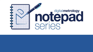 Latest Notepad Video: The Material Curve Ratio