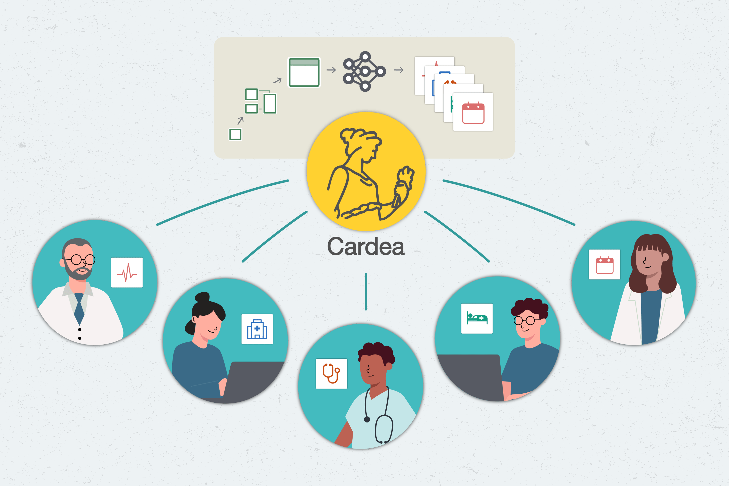 One-stop machine learning platform turns health care data into insights – MIT News