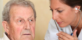 How to be an elder caregiver