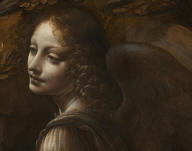 Detail Angel