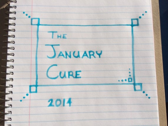 The January Cure