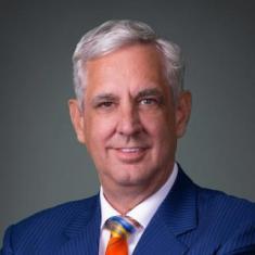 Donald J Ramsell