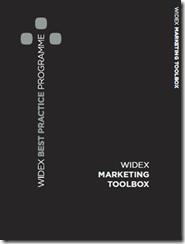 Widex Marketing Toolbox