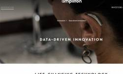Amplifon Innovation in Provision