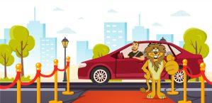 Leon - Just Auto Lion at Premier