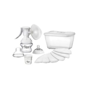 Tommee Tippee Freedom Manual Breast Pump