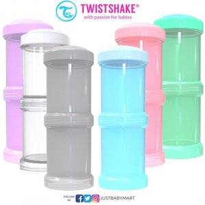 Twistshake Milk and Food Container 100ml