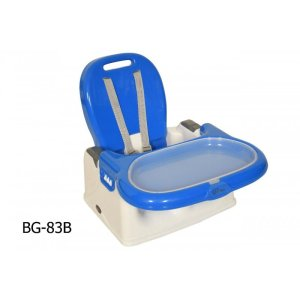 Tinnies Baby Booster Seat (Blue)