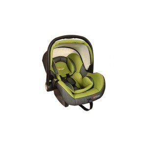 Tinnies Carry Cot in Green