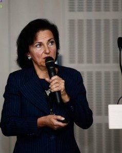 Доц. д-р Мария Папазова