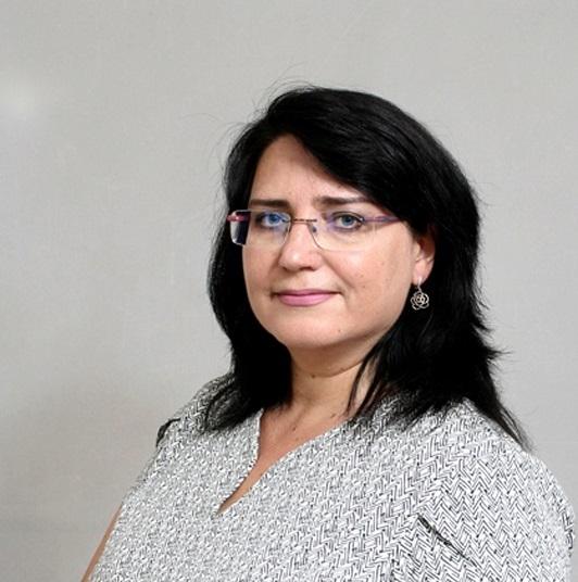 Мария Кръстева