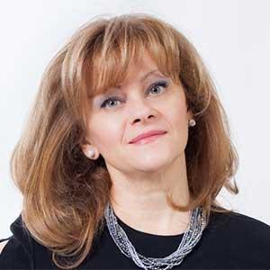 Д-р Антонина Кардашева