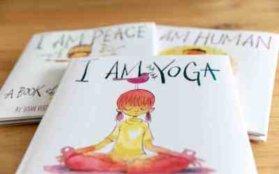 Yoga + Mindfulness Books