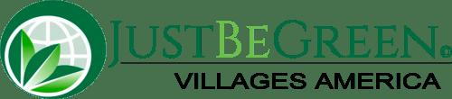 JustBeGreen-_Logo-villagesamerica-