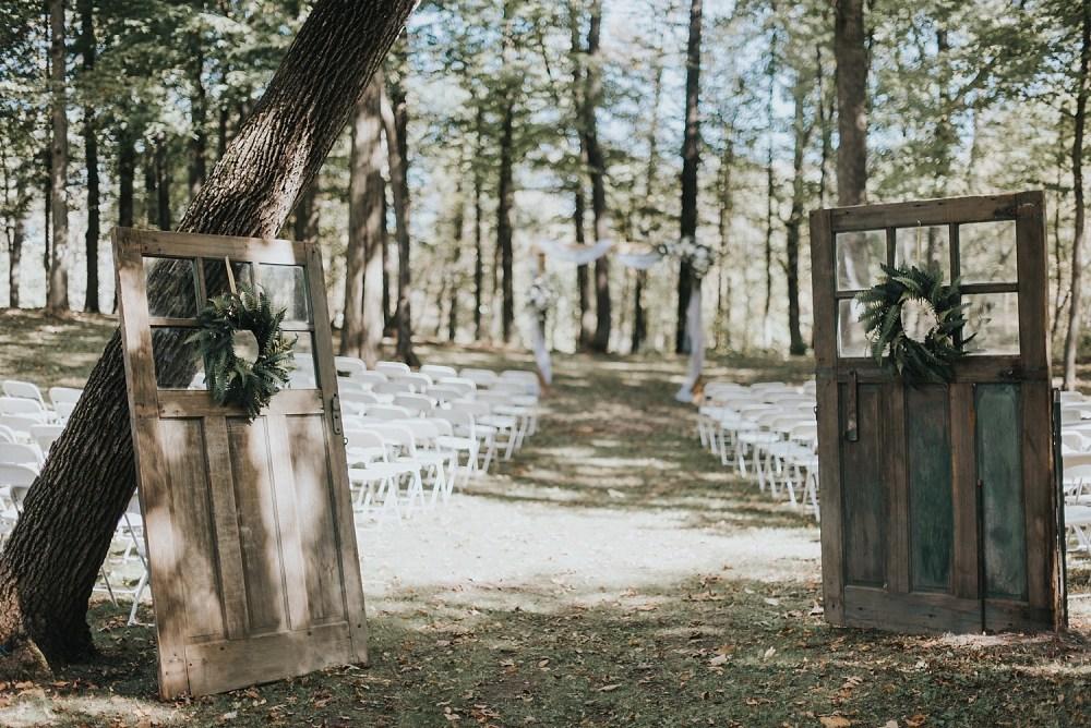 MN Backyard Weddings