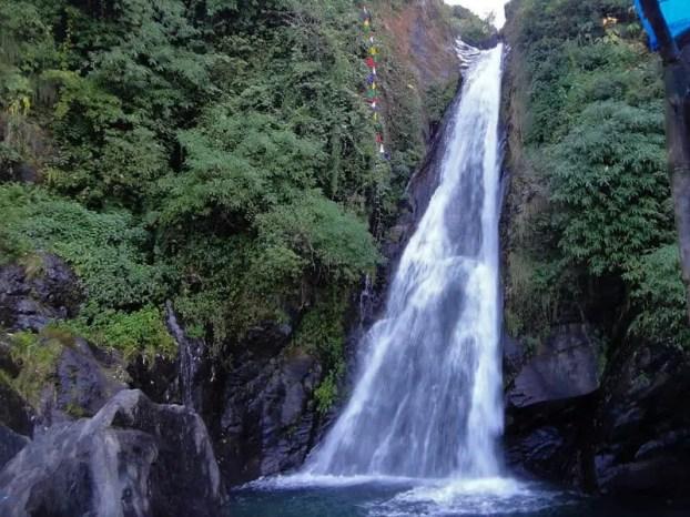jogni falls manali