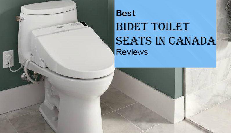bidet seat canada