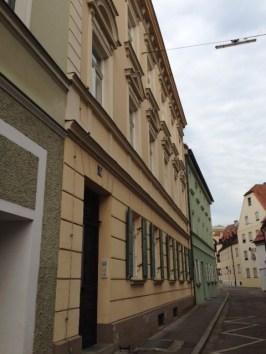 Griesmülstrasse 6 , Ingolstadt ,Germany
