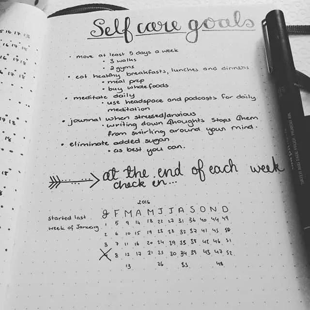 Reddit Self Improvement Challenge