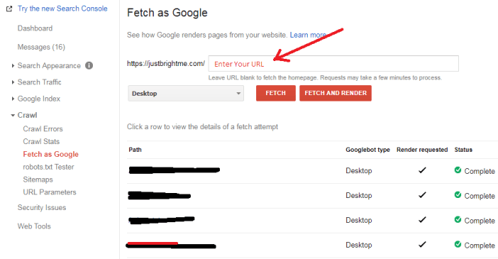 How to Index Website in Google search engine in 1 minute