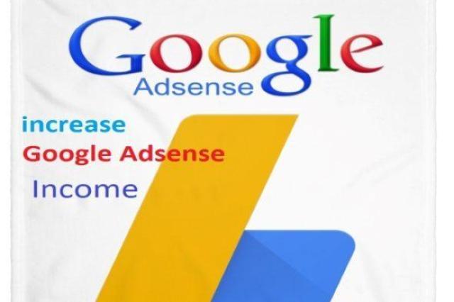 How to increase Google Adsense Income